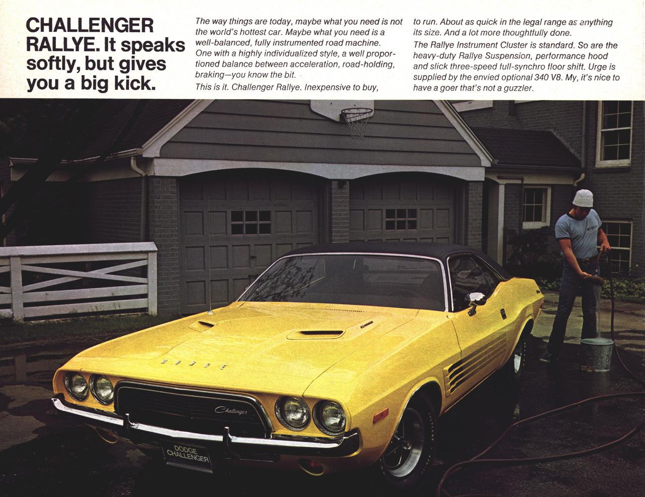 Foto de 40 aniversario del Dodge Challenger (46/64)