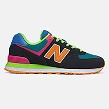 Zapatilla New Balance 574 Multicolor para hombre