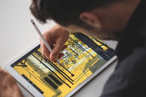 Estas son las diferencias del iPad Pro y el resto de la gama
