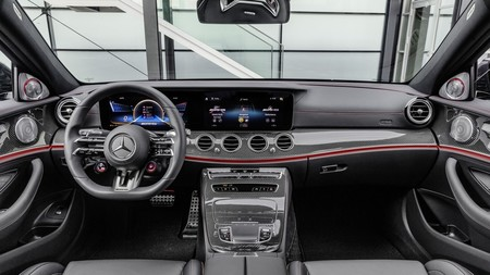 Mercedes Amg E 53 2020 217