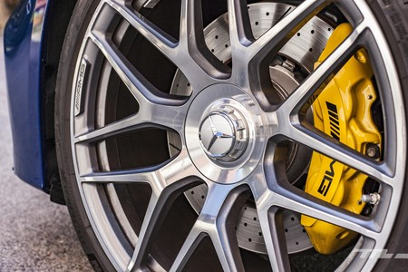 Mercedes Amg Gt 4 Puertas Coupe 63 S 2019 Prueba 059