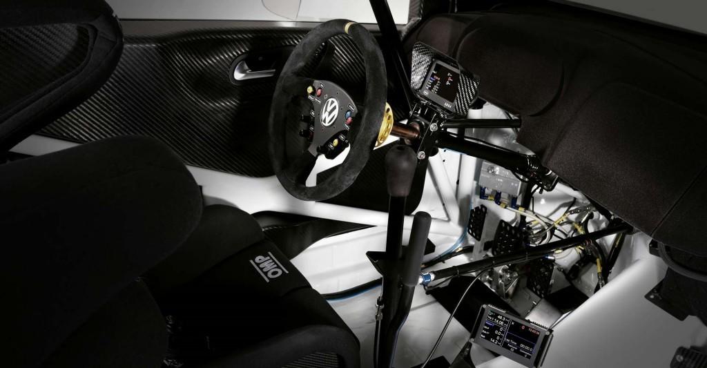 Foto de Volkswagen Polo R WRC (76/88)