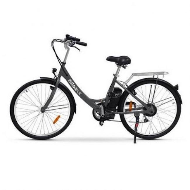 Nilox X5 Bicicleta Eléctrica