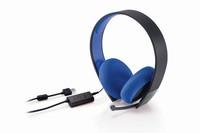 Por fin vamos a tener un headset oficial para PS4 decente... aunque no será nada barato