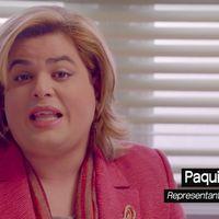 El boss de Netflix le deja un mensaje a Paquita Salas y se disculpa por el plantón y la ausencia de torreznos