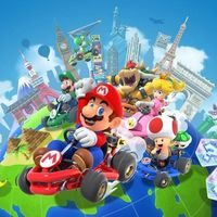 Mario Kart Tour ya disponible para iOS: llegan las carreras de Nintendo a iPhone y iPad