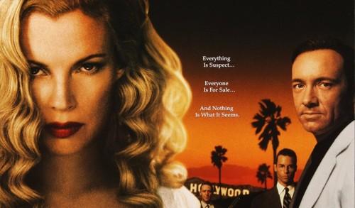 20 años de 'L.A. Confidential', la última obra maestra del cine negro de Hollywood