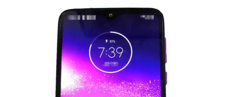 Se filtra el Motorola One Macro: pantalla con notch y procesador MediaTek para el modelo más básico de la familia One