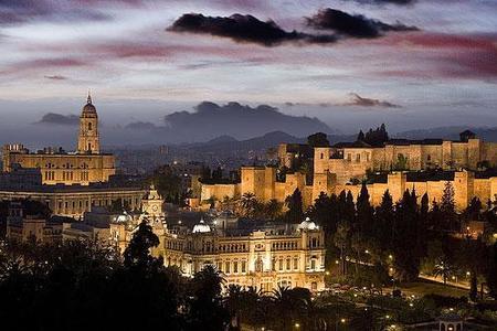 Lugares que visitar en Málaga