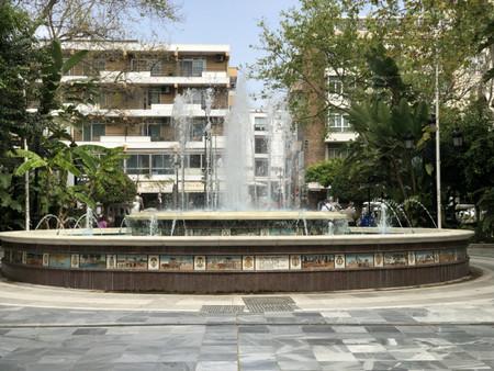Fuente Rocio Marbella