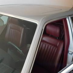 Foto 9 de 18 de la galería mercedes-560-sel-1986 en Motorpasión