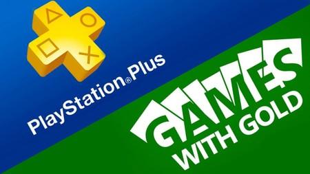 Juegos con Gold vs PS Plus: ¿qué servicio lo está haciendo mejor en 2017?