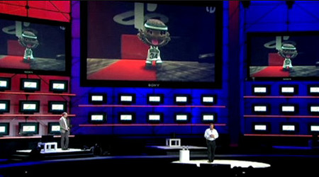 E3 2008: 'Little Big Planet' pura maravilla