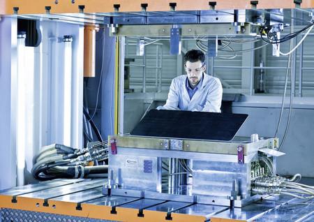Proceso de fabricación MSF