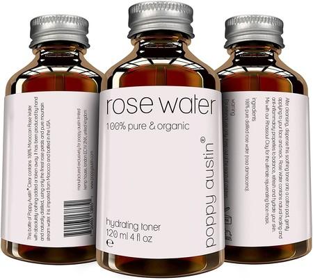 rose water poppy austin