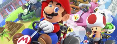 'Mario Kart Tour', análisis: Nintendo aúna todo lo peor del free to play en un juego que en realidad no invita a pagar
