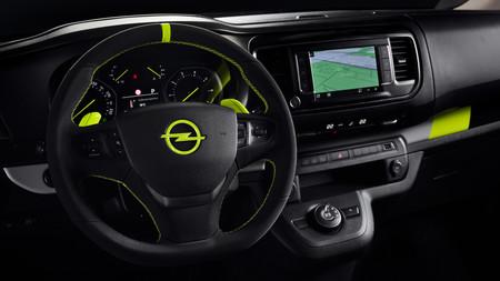 Opel Zafira Life O Team 55