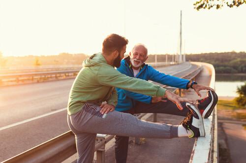 21 zapatillas de running y de entrenamiento para regalar el Día del Padre: Nike, Adidas, Under Armour, Rebook y más