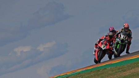 Jonathan Rea admite que estuvo a punto de fichar por Ducati y que Aprilia le hizo una oferta para ir a MotoGP