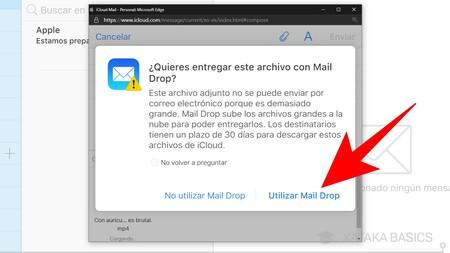 Maildrop Web