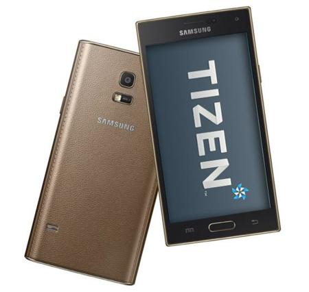 Samsung podría estar preparando un nuevo smartphone de bajo coste con Tizen