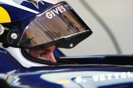 Sebastian Vettel augura tensión con Mark Webber