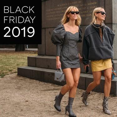 Black Friday 2019: Todas las tiendas con ofertas de belleza que podemos encontrar (en constante actualización)