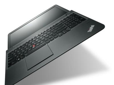 Lenovo ThinkPad S531: 15 pulgadas para trabajo en movilidad