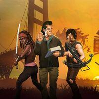 Bridge Constructor: The Walking Dead y Ironcast están gratis en la Epic Games Store: añádelos a la biblioteca y son tuyos por siempre