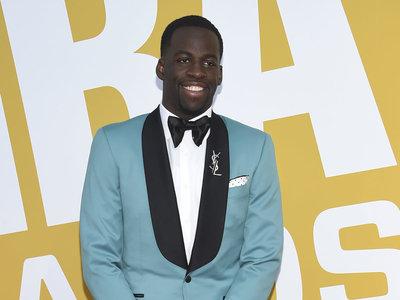 ¿Esmoquin con pantalón corto? Lo hemos visto en los NBA Awards