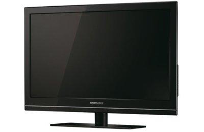 Hannspreee amplia su gama de televisores LED con la serie SL