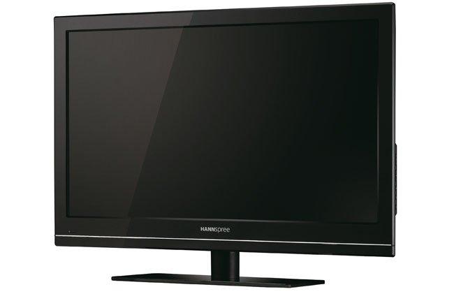 Hannspreee amplia su gama de televisores led con la serie sl for Fotos de televisores