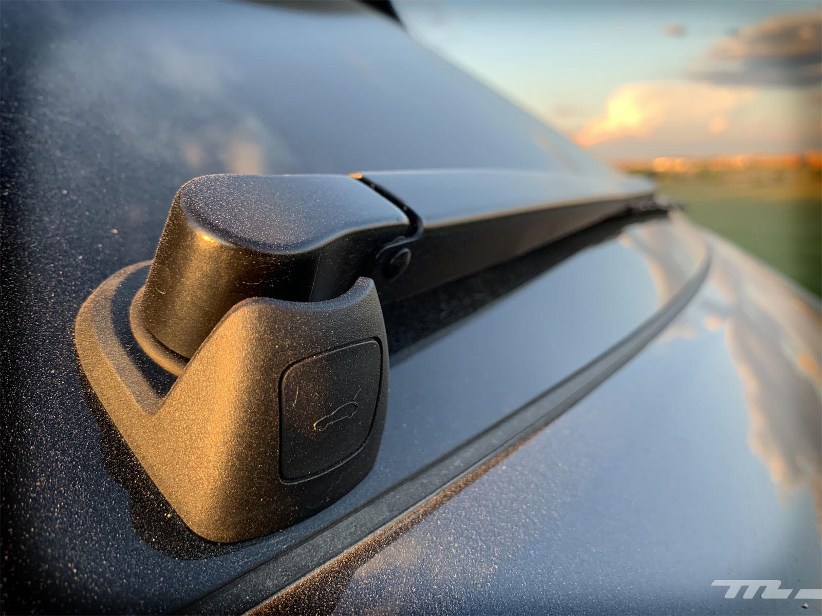 Foto de Porsche Macan S (prueba) (16/28)