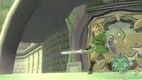 'The Legend of Zelda: Skyward Sword': nuevo tráiler cargado de juego real [GDC 2011]