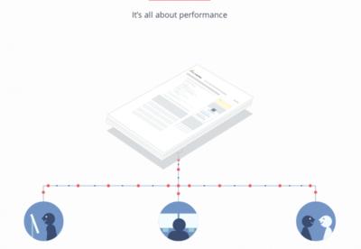 Aguantar 560 millones de páginas vistas al mes según Stack Exchange