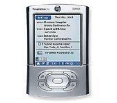Tarjetas Wifi para los PDA de PalmOne