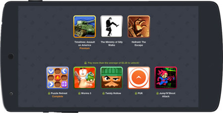 Humble Bundle Mobile