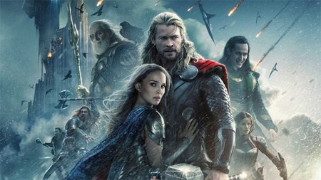 Patty Jenkins rechazó dirigir 'Thor: El mundo oscuro' al no creer que pudiese hacer una buena película con su guión