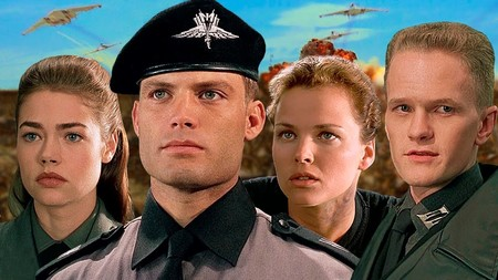 Starship-Troopers-Serie-Reparto
