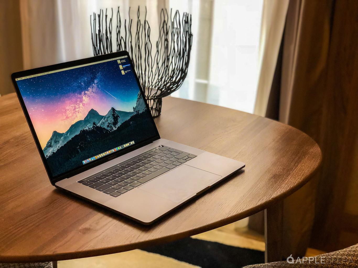 La ECC ya tiene los nuevos MacBook Pro de 16 pulgadas y los Apple Watch Series 5 en sus registros