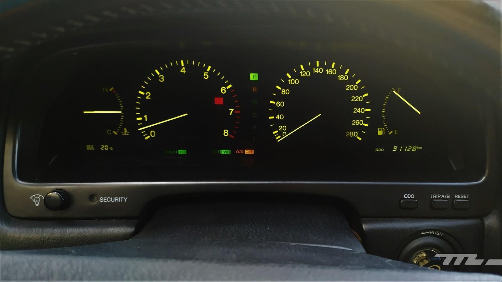 Foto de Lexus 30 aniversario (99/103)