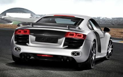 Audi R8 por PPI: el Super R8