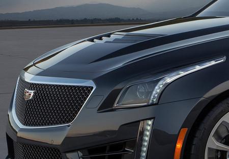 Cadillac Cts V 2