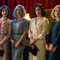 'Las chicas de cable' terminará en 2020: la quinta y última temporada de la serie de Netflix ya tiene fecha de estreno