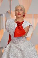 Lady Gaga Oscar 2015 2
