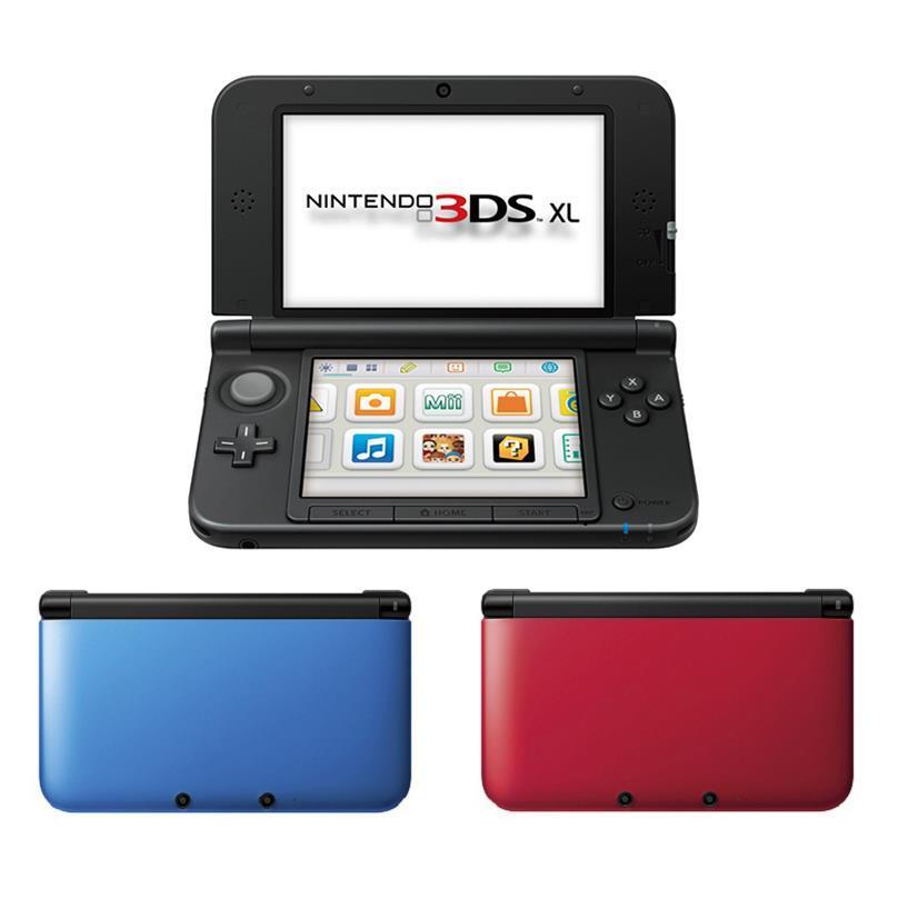 Foto de Nintendo 3DS XL - 22/06/2012 (1/3)
