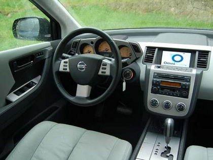 Nissan Murano GT