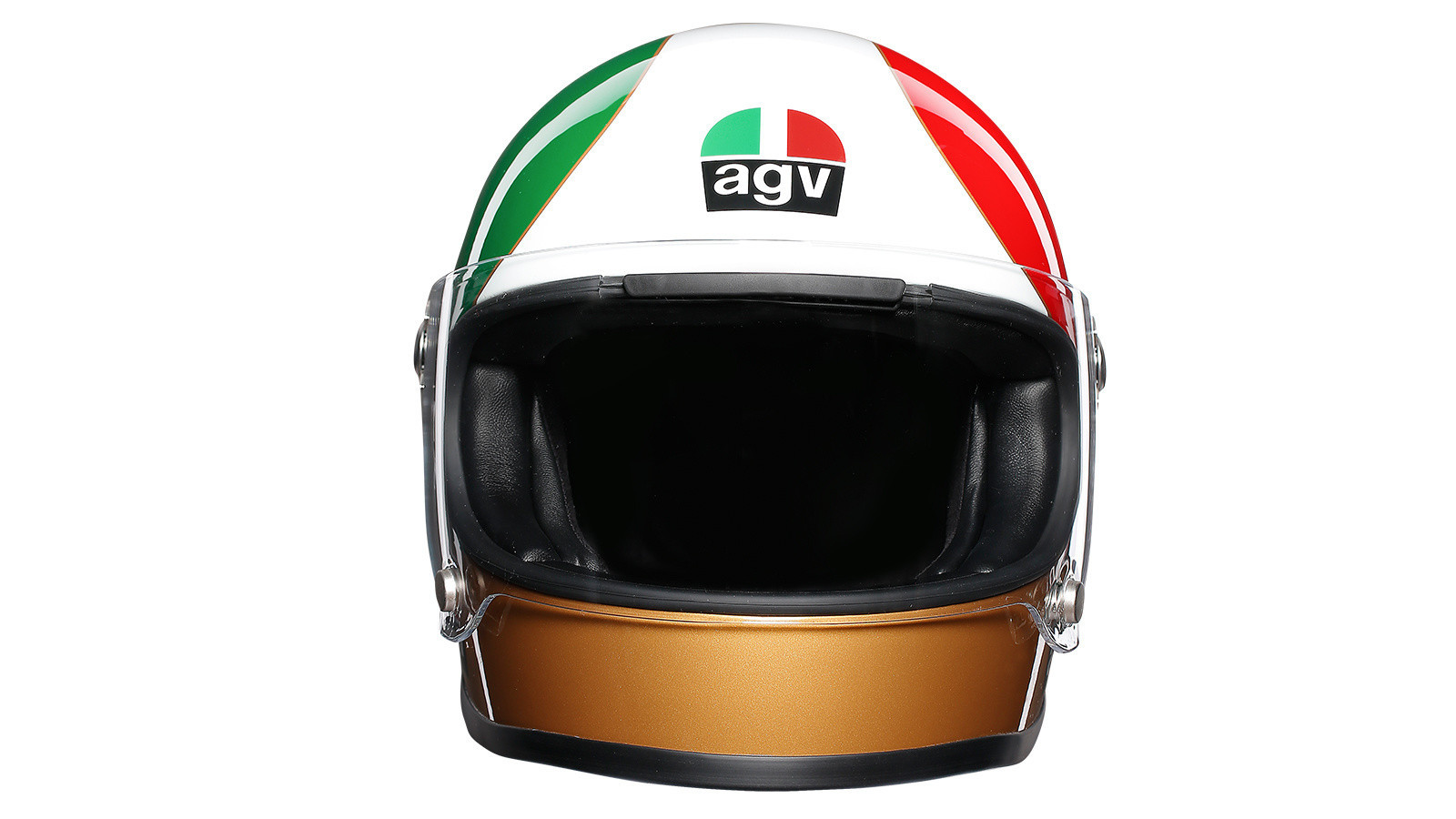 Foto de AGV Legends: X3000 Ago 1 y Gloria y X70 Pasolini (1/6)