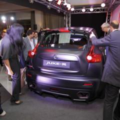 Foto 5 de 12 de la galería nissan-juke-r en Motorpasión