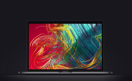 El nuevo MacBook Pro de 13 pulgadas tiene la máxima velocidad de Thunderbolt 3 en todos sus puertos